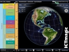 EarthViewer | Secondary Science Education cool e-tools | Scoop.it