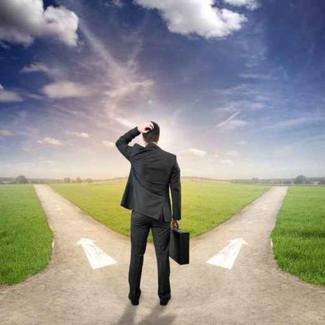 Cogitez si vous voulez, les décisions sont irrationnelles | Collaborate learning | Scoop.it