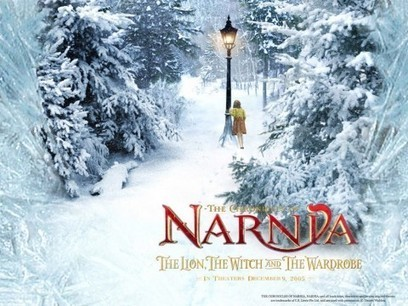 Free Audio: Download the Complete Chronicles of Narnia by C.S. Lewis | What is a teacher librarian? | Scoop.it