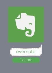 Evernote, encore et toujours! | 2-Le numérique à l'école | Scoop.it