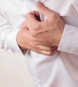 Know About The Difference Between Heart Attack And Stroke | Blood Disorders | Scoop.it