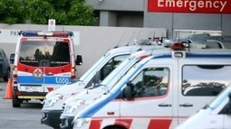 Paramedics: Growing concern that stressful working conditions could be putting lives at risk » The Injured Workers Support Network   Nats OHS Notes   Scoop.it