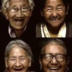 Commencer la journée par un sourire. | Méditation & Pleine Conscience | Scoop.it