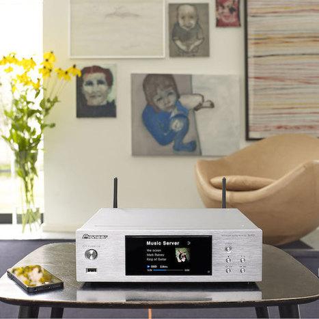 Test Pioneer N-P01 : petit lecteur réseau Hi-Res complet, abordable, aux performances musicales sympathiques | ON-TopAudio | Scoop.it