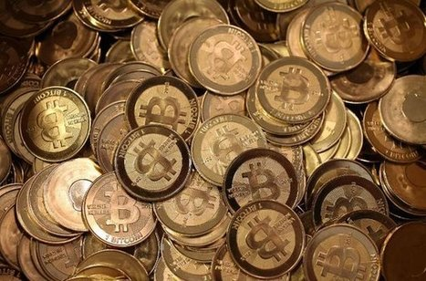 Bitcoin: Man Buys Flat With Forgotten Fortune | Information Economy | Scoop.it