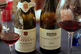 I am loving those 2009 red Burgundies! | Wine website, Wine magazine...What's Hot Today on Wine Blogs? | Scoop.it