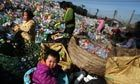 Beijing introduces recycling banks that pay subway credits for bottles - The Guardian | Global Recycling Movement | Scoop.it