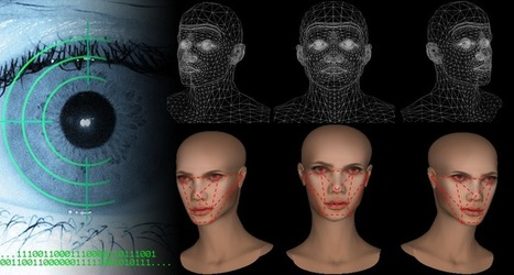 Biometrics: New IDs that are uniquely you | Science News for Students | leapmind | Scoop.it
