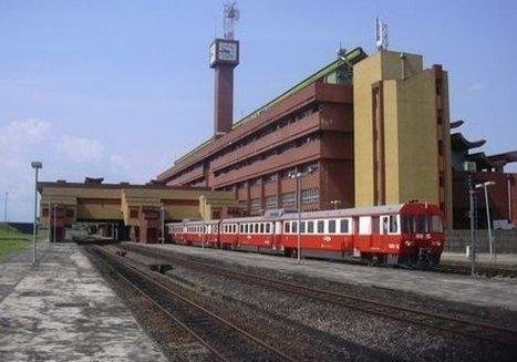 Le Tchad et le Cameroun bientôt reliés par une ligne de chemin de fer | Cameroun Tourisme, cultures et nature | Scoop.it