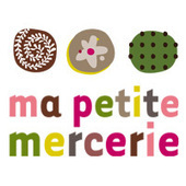 Tissus coton : coton imprimé Animal - Ma Petite Mercerie - Ma Petite Mercerie | Couture, crochet et autres plaisirs | Scoop.it