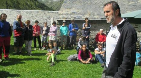 La 4e fête du Moudang   Vallée d'Aure - Pyrénées   Scoop.it