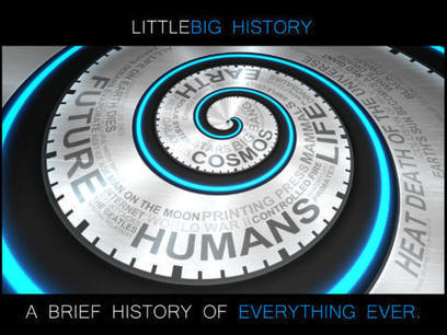 littleBIG History | The 21st Century | Scoop.it
