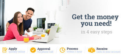Small Loans Helping You Tackle Short Term Fiscal Problems! | Bad Credit Loans | Scoop.it
