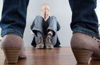Gli stupri delle donne gareggiano con quelli degli uomini | Media | Scoop.it