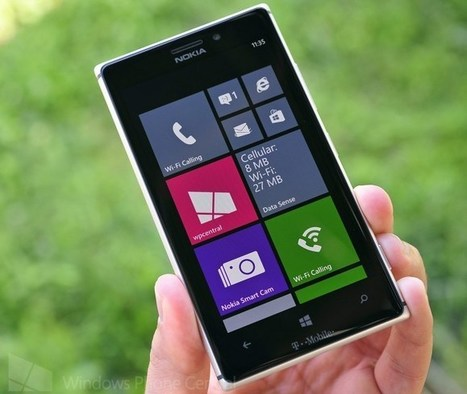 Nokia Lumia 925 mobile series pre-order begins in Indian mobile market   Motorola brings new feature with MOTO X Smartphone   Scoop.it