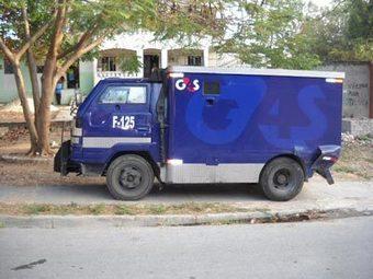 Roban camión blindado con 14 millones de pesos   EL Sol de ...   realidades de bolivia   Scoop.it