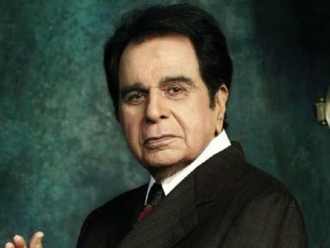 Wow! Dilip Kumar Turns 93? His Best Fashion Moments Over The Years - Boldsky | Celebrity Entertainment News | Scoop.it