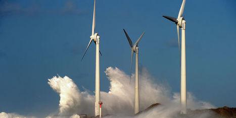 Le soleil, plus fort que le charbon - le Monde | Actualités écologie | Scoop.it