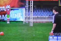 Messi se bate en duelo contra un portero-robot | POST CAFÉ emprendedores atípicos, ideas atípicas | Scoop.it
