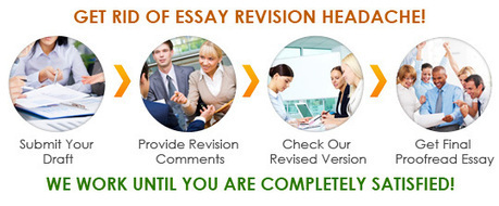 Professional Essay Revision Service | Essay Revision | Scoop.it