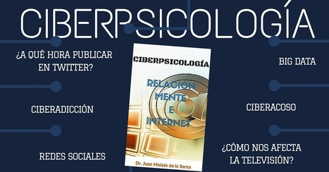 ¿Sabes cuál es tu nivel de narcisismo expresado en la red? | ciberpsicología | Scoop.it