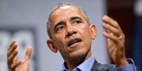 Chiffrement : pour Obama, les téléphones ne doivent pas être des «boîtes noires» | Libertés Numériques | Scoop.it