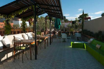 Budget Hotels Mexico - Pocket Friendly • Profiled.com | Casa De Los Olivos | Scoop.it