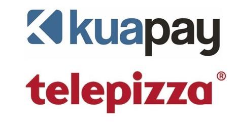 Los pagos móviles de Kuapay llegan a Telepizza | e-economy | Scoop.it