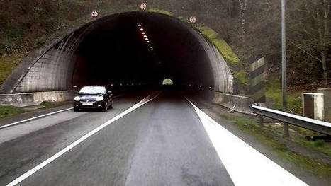 Los proyectos de mejora de los túneles de Belate, Almándoz, Oieregi y Sunbilla, listos en 2016 | Ordenación del Territorio | Scoop.it