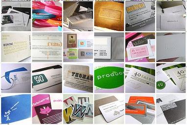 Redes sociales, la nueva tarjeta de visita | Emplé@te 2.0 | Scoop.it