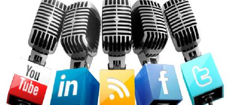 Media : les journalistes | Relations Presse Karine Baudoin | Scoop.it