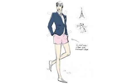 Comment s'habiller pour un entretien d'embauche en été ? | fashion | Scoop.it
