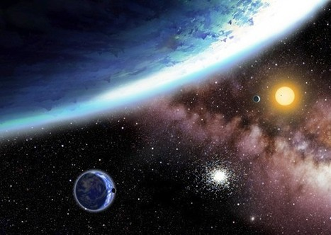 NASA's Kepler space telescope malfunction may end hunt for planets | Science Wow Factor | Scoop.it