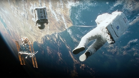 Box Office: 'Gravity' Tracking for a $40 Mil-Plus Bow With Record 3D Sales | Digital Cinema - Transmedia | Scoop.it