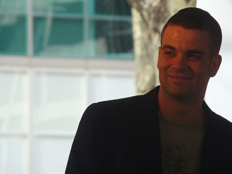 Child porn indictment for 'Glee' actor Mark Wayne Salling - MyNewsLA.com | Gender and Crime | Scoop.it