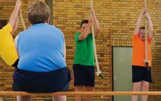 Childhood obesity, BP indicate hypertension risk as adults   heart health news   Scoop.it