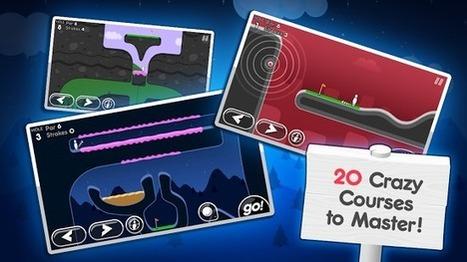 Super Stickman Golf 2 v2.1.0.3 [Moded] Apk ~ free Android apps and games | free Android apps and games | Scoop.it