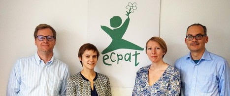 WE LOVE ECPAT Luxembourg | Le flux d'Infogreen.lu | Scoop.it