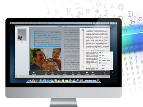 8 Tips and Tricks for your Mac - StackSocial Blog | Technology in Education | Scoop.it