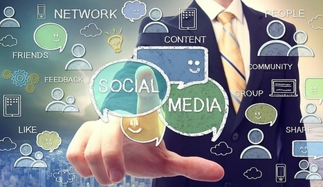 The 10 Ultimate Productivity Hacks for Social Media Management | Strong Social | The Twinkie Awards | Scoop.it
