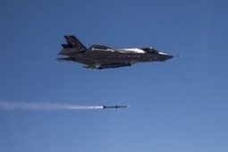 Pentagon Awards F-35 Orders Under LRIP6, 7 | Military and Some More Things | Scoop.it