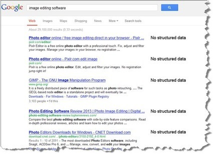Beyond Rich Snippets: Semantic Web Technologies for Better SEO | Technical and on-page SEO | Scoop.it