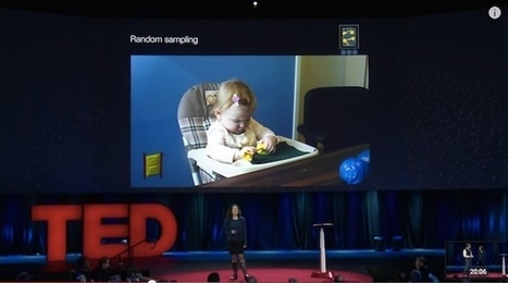 Laura Schulz: The surprisingly logical minds of babies - About Psychology Degrees   Psychology Matters   Scoop.it