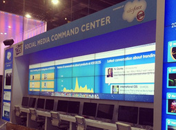 The Power of the Salesforce Social Media Command Center at CES - Salesforce Marketing Cloud   Everything Digital Marketing   Scoop.it