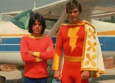 'Shazam!' Remembering when superheroes weren't quite so cool | Super Heroes In Theaters Near You | Scoop.it