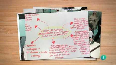 Buenas Ideas TED - Escuelas en la nube, Buenas ideas TED - RTVE.es A la Carta | CPR Gijón Oriente Competencias básicas y metodología | Scoop.it