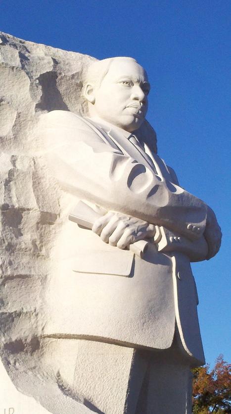 Leadership Lessons from MLKjr | History | Scoop.it