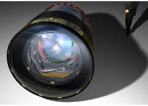 World's Largest Digital Camera Project Passes Critical Milestone | Amazing Science | Scoop.it