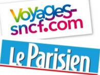 Le Parisien gratuit avec voyages-sncf.com | DocPresseESJ | Scoop.it
