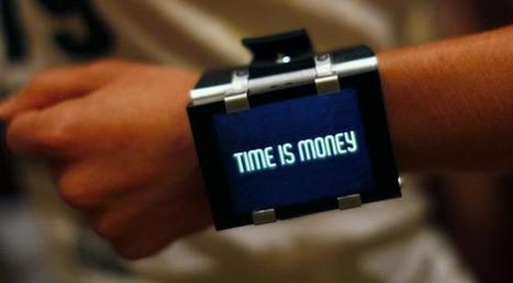 Über-connectés et légèrement déboussolés... les nouvelles technologies nous ont-elles fait perdre le sens des priorités ? | Geeks | Scoop.it
